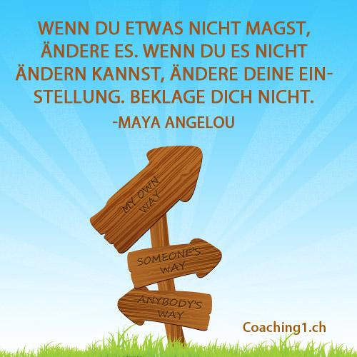 veränderungen coaching