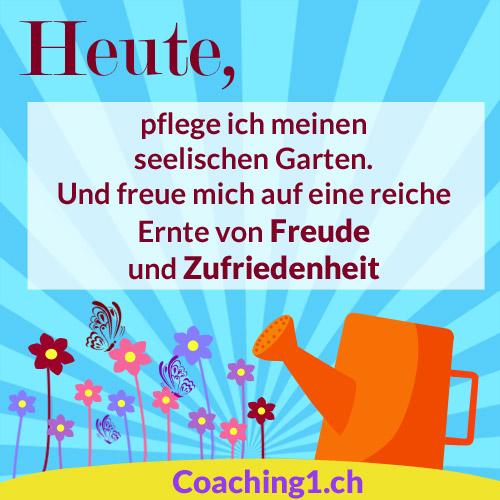 Garten Coaching