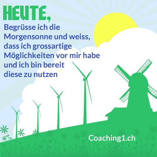 Coaching Heute