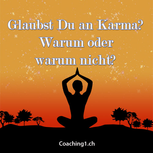 Karma Coaching