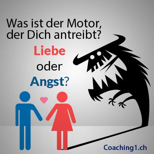 Angst Coaching