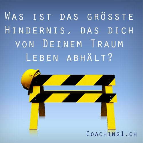 Coaching Traumleben