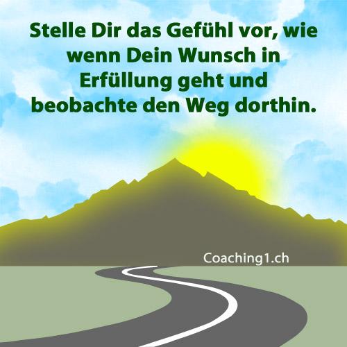 neuer weg coaching